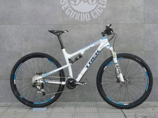 Bici Trek SuperFly 9.7 SL carbono 29""