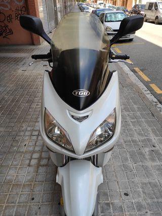 Moto TGB X-MOTION 125