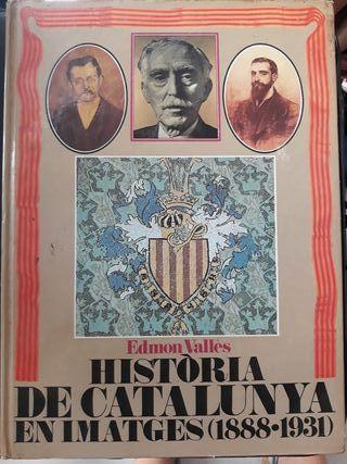 libro historia de Catalunya