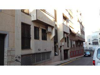 Centro sin amueblar. Alfonso IX