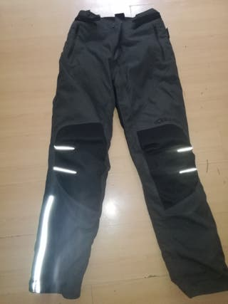 Pantalones Moto Alpinestars