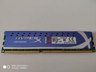 Memoria RAM DDR3 de 4 GB