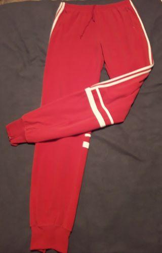 Pantalon chándal ADIDAS CHALLENGER