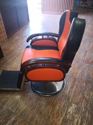 sillon barbero