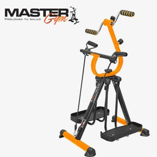 Machine d'exercice Master Gym