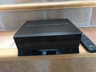 HD 500gb grabador tv