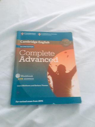 Complete Advanced Cambridge C1