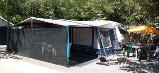 Caravana Adria Pk542