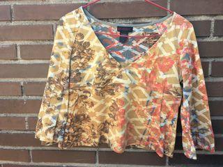 Camiseta varios colores