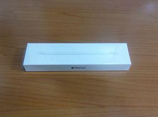 Apple Pencil segunda 2 generación nuevo precintado