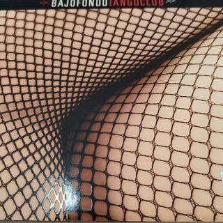CD Bajofondo - Tango Club