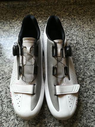 Zapatillas Fizik R5B talla 42