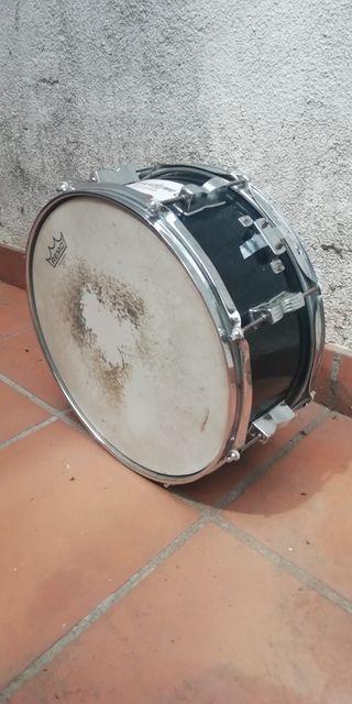 Caja de bateria Ludwig