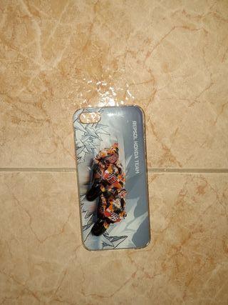 Funda para iPhone 5, 5s, SE.