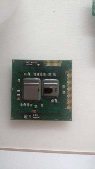 Procesador I5-430M