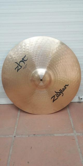 Platillo crash Zildjian Zht