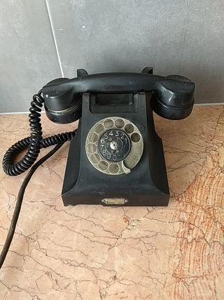 Teléfono vintage LM Ericsson