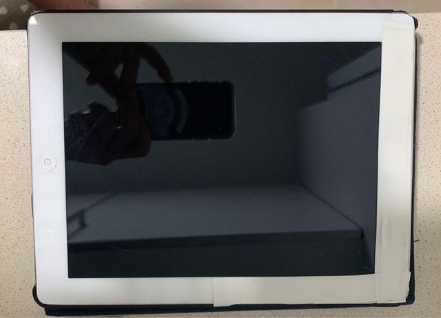 iPad 4 generación 16 Gb