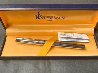 Pluma estilográfica Waterman Apostrophe