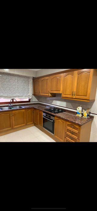 Mueble de cocina de segunda mano en la provincia de Castellón en ...