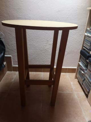 Mesa camilla 5€