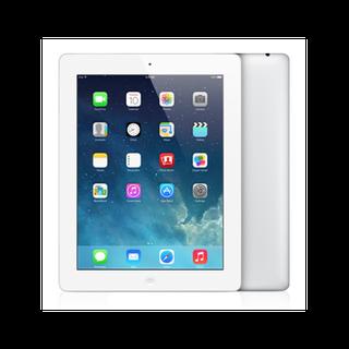iPad 2 Blanco + funda Smart Cover