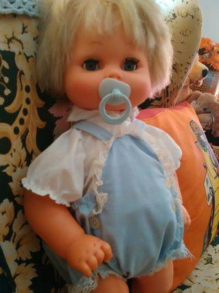Muñeca Vintage en rebaja!