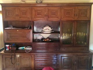 mueble comedor en buen estado