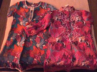 Vestidos almatrichi originales