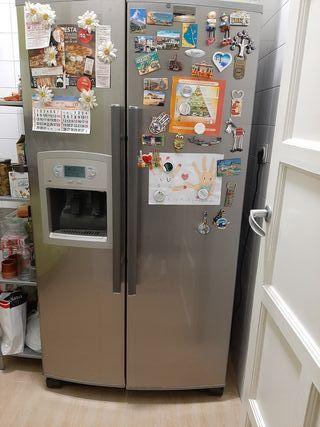 frigorífico wirpool