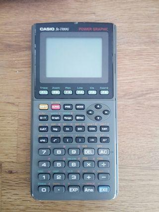 Calculadora científica Casio fx-7700G