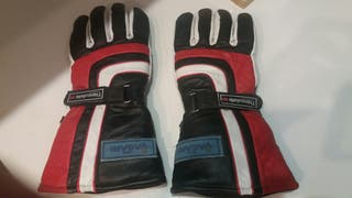 Guantes moto Thinsulate 3 M
