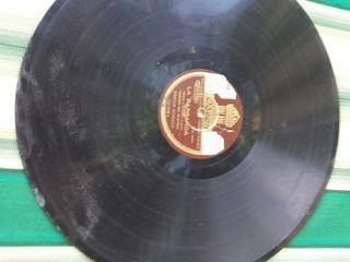 Disco de gramola