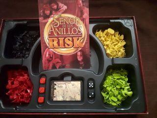 juego de mesa Risk