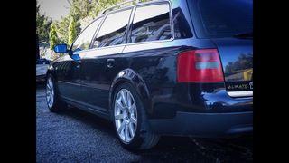 Audi 2.5tdi A6 2.5tdi Avant 1999
