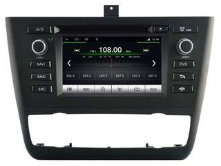 RADIO GPS BMW E81 E82 E88