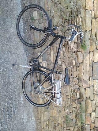 Bicicleta eléctrica TREK