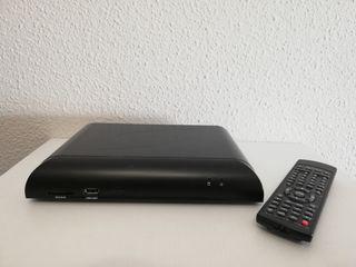 Disco Duro Multimedia 500GB STOREX