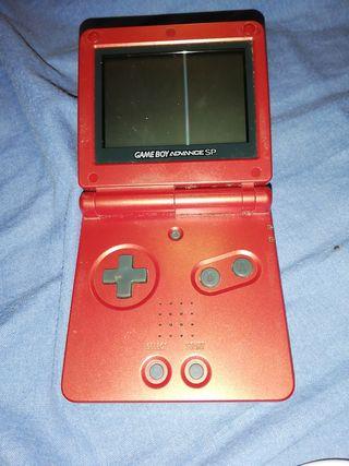 Nintendo sp