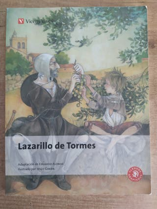 Lazarillo de Tormes, Editorial Vicens Vives