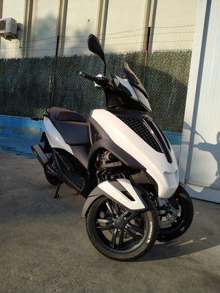 Piaggio MP3 Yourban Sport LT 300cc