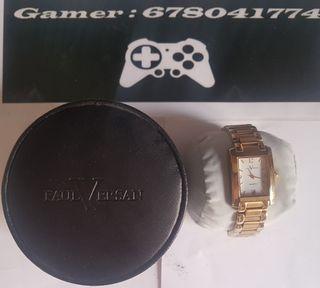 Reloj de Oro Paul Versan