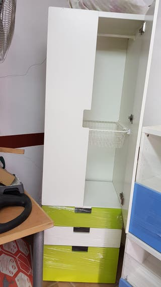 Armario STUVA IKEA.