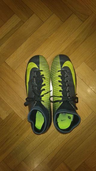 Botas de fútbol Nike Mercurial CR7