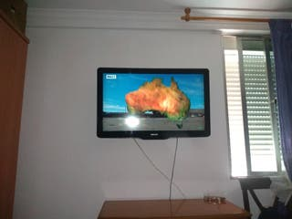 """TV Philips 37"""" impecable"""