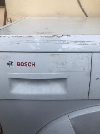 secadora de ropa 7kg.