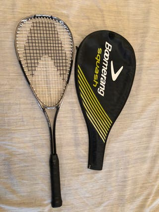 Raqueta squash Boomerang