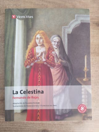 La Celestina, Editorial Vicens Vives