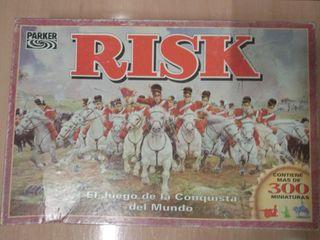 Risk (Parker)