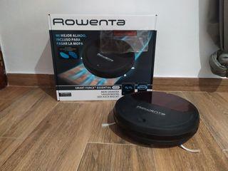 Aspirador Robot, también friega - Rowenta